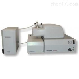 Microtrac S3500SI图像激光粒度分析仪