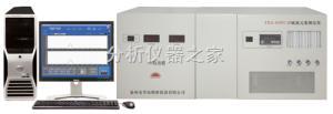 TEA-6000 硫氮测定仪