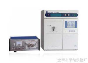 CIC-100 普及型离子色谱仪