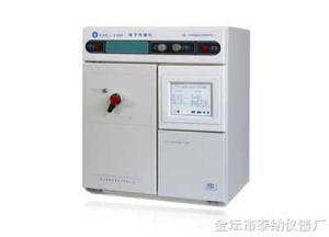 CIC-100 专业型离子色谱仪