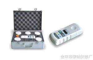 CL501 水质,余氯、二氧化氯、亚氯酸盐五参数快速测定仪