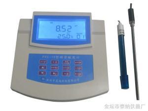 PHS-5E 精密酸度计