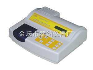 SD907 单参数水质快速测定仪(离子测定仪)