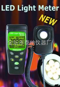T209 LED照度计