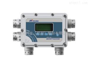 聚光科技GRTU-200-YG智能气体远程监测终端
