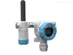 聚光科技GT-W无线气体检测报警仪