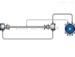 LGA-6500 聚光科技LGA-6500激光氣體分析儀