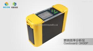 Gasboard-3400P 燃烧效率分析仪