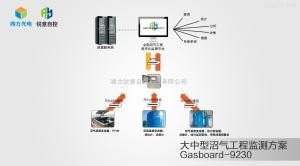Gasboard-9230 大中型沼气工程监测方案