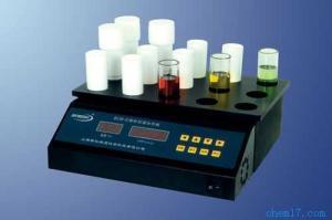 ECH-II型 微波消解的预处理赶酸器