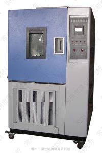 小型桌上型高低溫試驗箱