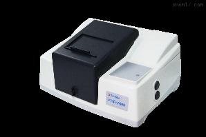 FTIR-7600 傅立叶红外光谱仪