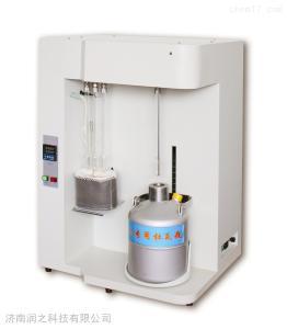 Rise-1010型全自動比表面積及孔隙度分析儀