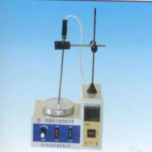 78HW-1 恒温磁力搅拌器