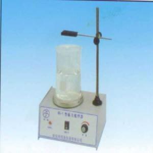 8S-1  磁力加热搅拌器