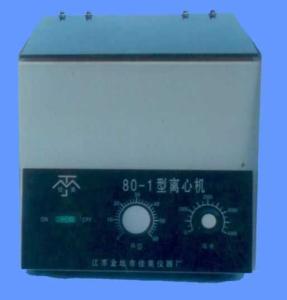 80-1 电动离心机