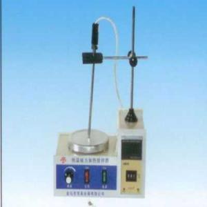 79HW-1 恒温磁力搅拌器