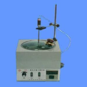DF-Ⅱ 集热式磁力搅拌器