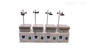 DB-4 四联恒温电热板