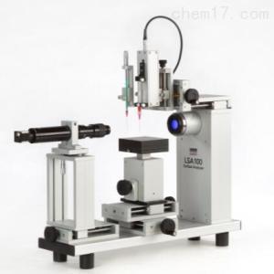 LSA100 视频光学接触角测定仪