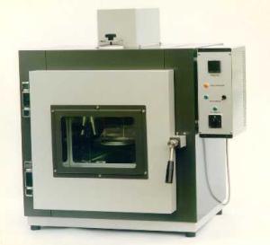 ASTM D6 沥青加热损失测定仪