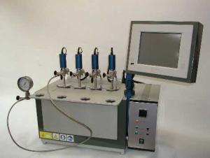 ASTM D942 电脑型润滑脂氧化安定性仪