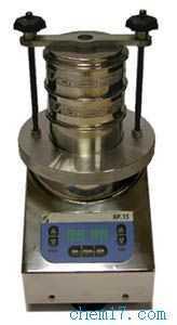 RP15型 电磁数字式筛振仪