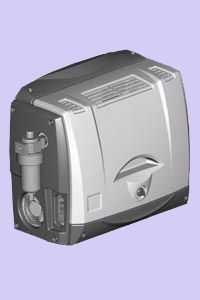 N-GT型 超純零空氣發生器