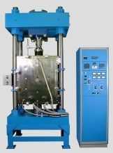 UHP型 2500℃高温热压炉