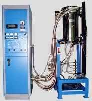 BC型 3000℃底部高温多用途试验炉