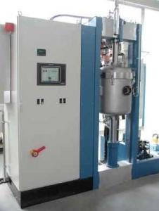 HPW型 真空热压炉