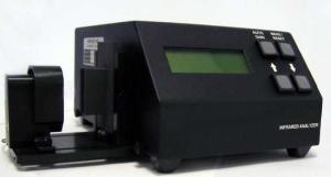 970型 红外水中油测定仪