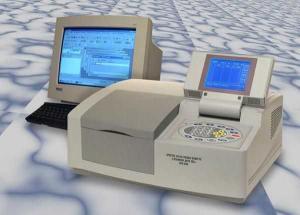 2950型 双波长扫描紫外可见光度计