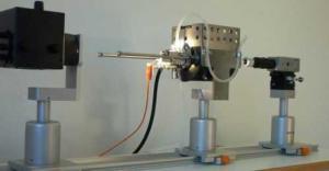 EM201型 高温显微镜