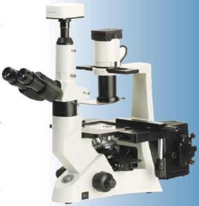3032型 倒置荧光显微镜