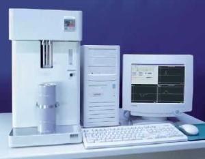 HM1201型 BET自動比表面積測定儀