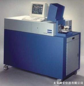 V-950型 高级火花直读光谱仪