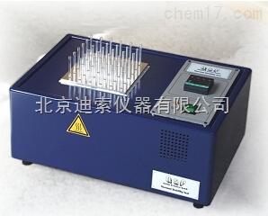PVC(聚氯乙烯)材料的热稳定性分析仪