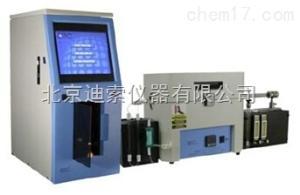 CM120型 进口CM120型高碳含量分析仪