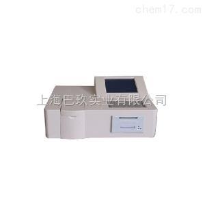 SP-501A型 SP-501A型国产多功能食品分析仪 上海巴玖一言不合就降价