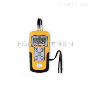 超聲波測厚儀tt100_TT100超聲波測厚儀的工作原理