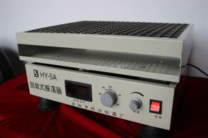 HY-5(A) 化验室理想工具实验室专用回旋式振荡器优质厂家