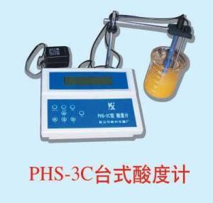 PHS-3C 酸度计
