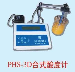 PHS-3D 酸度计