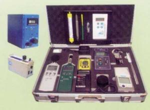 KX-GB型 公共场所检测系统