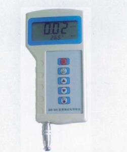 DDB-305型 便攜式電導率儀