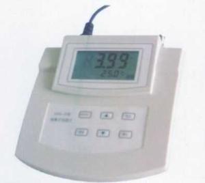 DWS-51型 钠离子浓度计