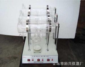 syz 卧式石英亚沸高纯水蒸馏器