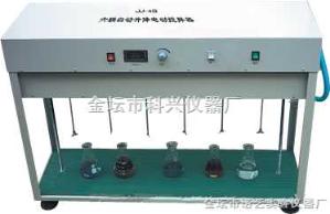 JJ-4A 数显六联电动搅拌器