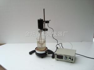 JJ-3 控温定时电动搅拌器